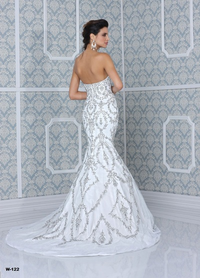 Wedding Dresses - Gowns & Tailored Clothing